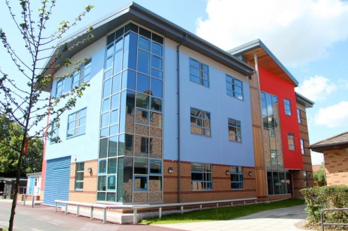 Higher Education and Skills Centre