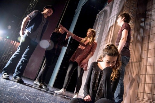 drama and theatre studies coursework 2018-19 centre for drama, theatre and performance studies course timetable  and feminist studies coursework includes attending performances and exploring movement.