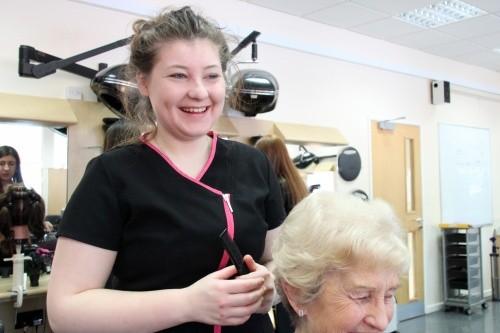 Why choose us? > Fantastic facilities > Hair and Beauty ...