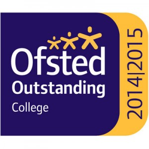 Ofsted Outstanding College